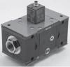 Электронный пропорциональный регулятор давления REGTRONIC 1/8''; 1/4''