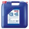 Синтетическое моторное масло LKW-Langzeit-Motoroil 10W-40 Basic