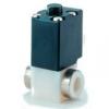 Тип 0117 - 2/2-ходовой электромагнитный клапан с изолированной мембраной