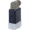 Тип 0124 - Электромагнитный клапан для агрессивных сред прямого действия