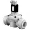 Тип 0142 - Электромагнитный клапан для агрессивных сред сервоуправляемый