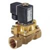 Тип 0406 - 2/2-ходовой электромагнитный клапан с сервоуправлением