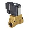 Тип 5404 - Электромагнитный клапан с сервопоршнем для газовых сред