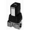 Тип 6221 - Электромагнитный клапан с сервоуправлением для газовых сред и сжатого воздуха
